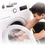 Máy giặt có mùi hôi nguyên nhân do đâu và cách khắc phục là gì?