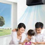 Mẹo sử dụng điều hòa an toàn cho sức khỏe của trẻ nhỏ