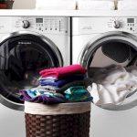 Mẹo sử dụng máy giặt sấy tiết kiệm điện và kéo dài dài tuổi thọ.