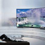 Một số yếu tố cần cân nhắc khi mua tivi màn hình cong