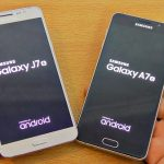 Nên mua Samsung J7 Prime và Samsung A7 2016.