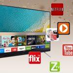 Nên mua Smart Tivi hay Internet Tivi.