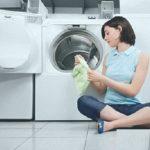 Nguyên nhân và cách khắc phục máy giặt bị kẹt không chạy.