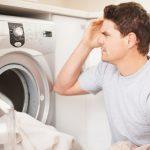 Nguyên nhân và cách khắc phục máy giặt kêu to