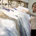 Những điều cần biết về phương pháp giặt khô quần áo