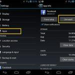 Những kinh nghiệm giúp tối ưu tốc độ điện thoại Android