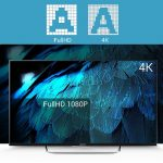 Tại sao nên chọn mua Tivi Ultra HD