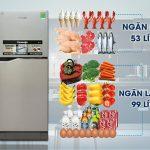 TOP 3 tủ lạnh đáng mua nhất hiện nay