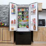 Top 5 tủ lạnh Inverter đáng mua nhất hiện nay.