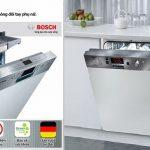 Tư vấn chọn mua máy rửa bát phù hợp với nhu cầu