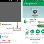 Ứng dụng Snapseed chỉnh sửa ảnh hoàn hảo bằng Smartphone