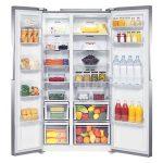 Vệ sinh tủ lạnh đón Tết chỉ với 20 phút