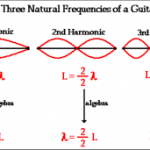 Sóng dừng: Tần số cơ bản & họa âm. C2.P5.3.