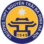 Đề thi HK I, Vật lý, 2017-2018, THPT Nguyễn Trãi – Ba Đình – Hà Nội