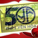 Đề thi HK I – Vật lý 12 – 2017 – THPT YÊN HÒA HÀ NỘI. P4